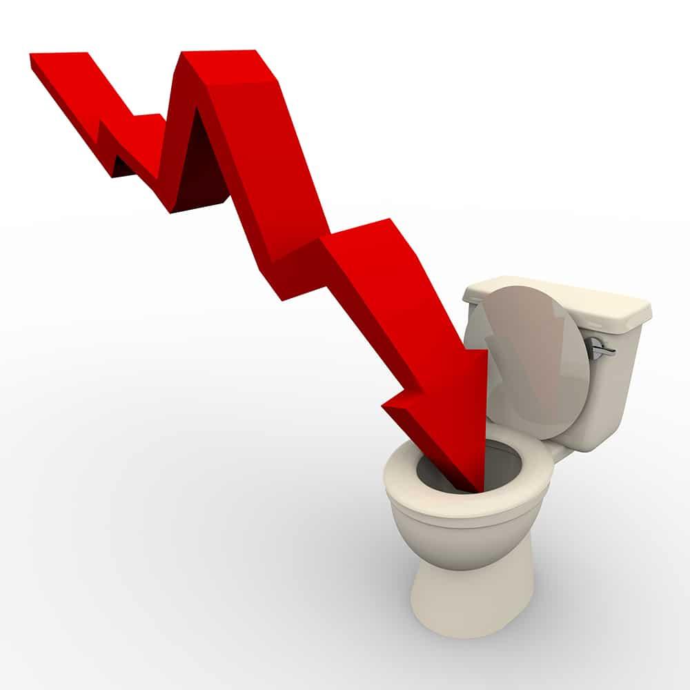Основные нюансы процедуры банкротства в Украине