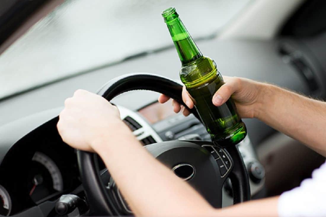 Пьяный за рулем – преступник?